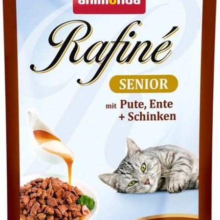 Animonda Rafine Senior Mit Pute
